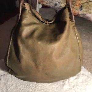 Henry Beguelin Shoulder Bag